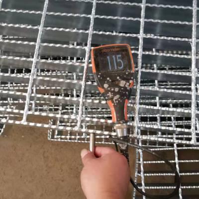 岳阳齿形钢格板厂家 制造工艺优