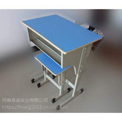 南阳中学生固定课桌椅_课桌椅出售_新闻
