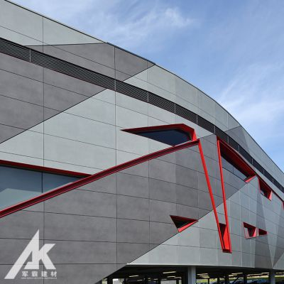 广东优质铝单板生产厂家
