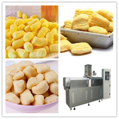 安宁食品加工设备行业 食品机械公司 休闲食品加工机器 朗正机械
