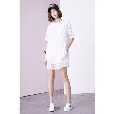 RD索典女装 专业品牌 多种款式 女装折扣批发 广州品牌女装折扣批发基地