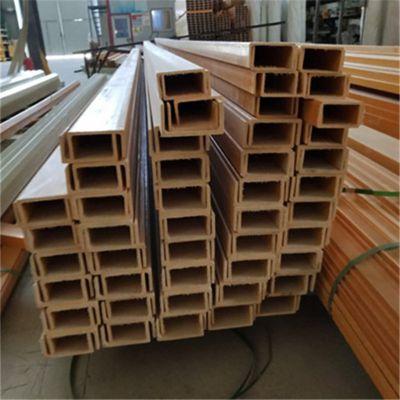 潍坊玻璃钢拉挤型材轻质高强、绝缘防腐、免维护、品牌成信