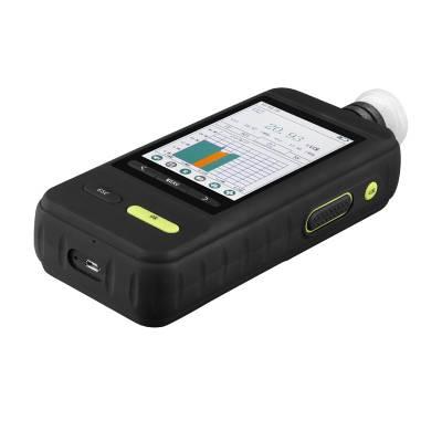 TD1198C-H2S手持式硫化氢检测报警仪带手电筒今日报价