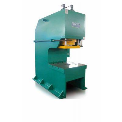 600吨液压机什么牌子好-银通液压机公司-崇左600吨液压机