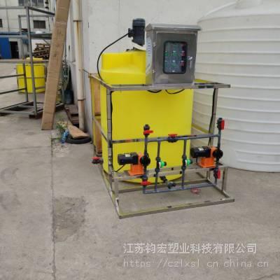 金华磷酸盐加药装置 配套液位计