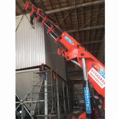 德州高空吊装服务-高空吊装服务价格-东跃起重(推荐商家)