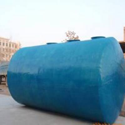 洛阳玻璃钢蓄水池设备-豫都生产厂家-优质玻璃钢蓄水池设备