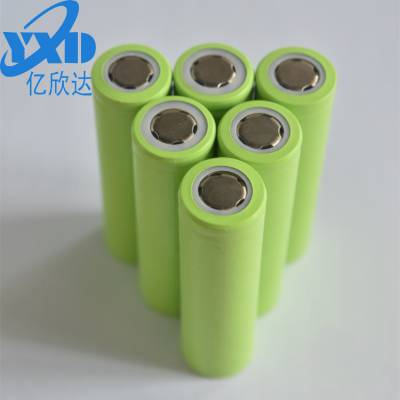 18650锂电池生产 厂家 2600mah批发 价格 供应各容量段电芯
