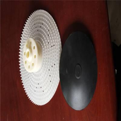 阜阳市盘式曝气器连接及禁固方式