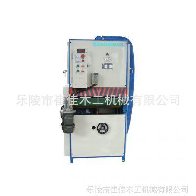 厂家供应 异型底漆砂光机 蜗流式抛光机 调速离心抛光机