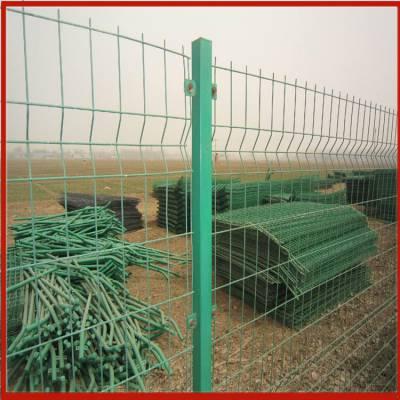 鑫平护栏网 火车站护栏网 围上用围栏网