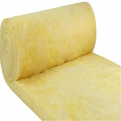 长治市26kg玻璃棉保温毡一平米价格