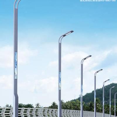 苏州led路灯-灯港照明-太阳能led路灯