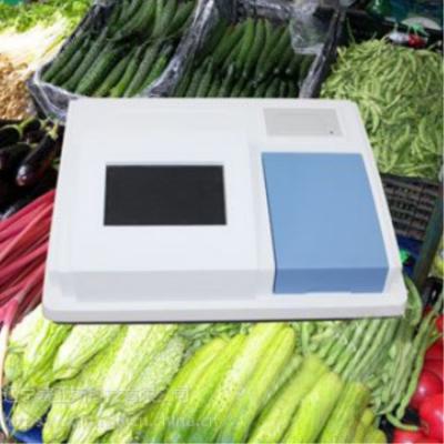 赛亚斯农药残留速测仪SYS-C10+厂家