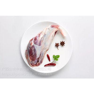 广西山水牛电销上等餐饮养殖屠宰深加工黄牛肉