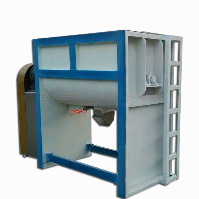 宁江全自动干粉搅拌机 全自动干粉搅拌机规格全500-3000KG可订制