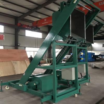 密炼机翻斗上料机, 橡胶上料机 , 厂家直销,安全可靠