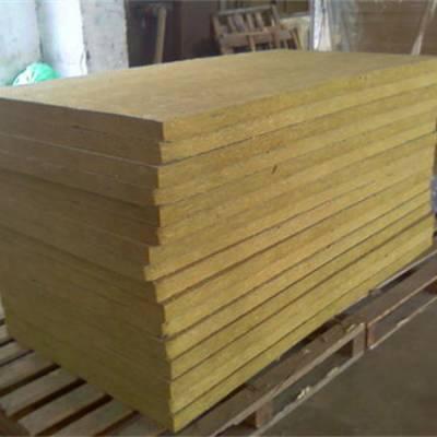 陕西岩棉板-鼎瀛stp保温材料-防水岩棉板