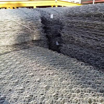 格宾网箱价格 格宾石笼网图片 护坡铁丝网价格