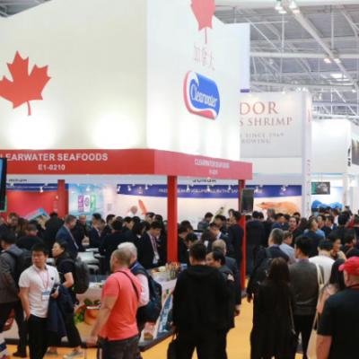2019上海国际养生饮品与粗粮饮品展览会(新国际)