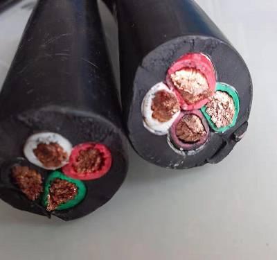 橡套电缆-昆华电缆规格型号-橡套电缆价格