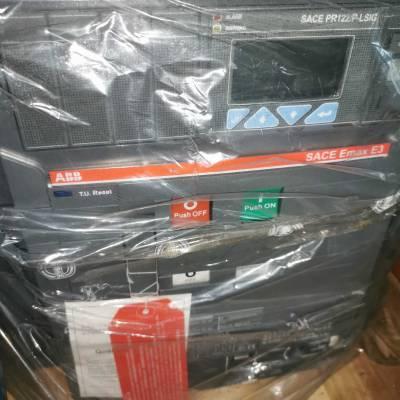 现货销售ABB抽屉式断路器E3N32. R3200.PR122