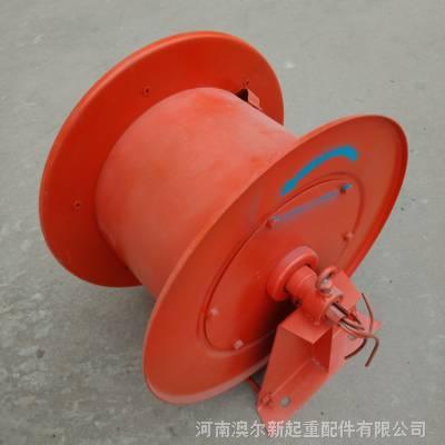 JTA电缆卷筒 弹簧电缆收线器 吸盘/平车卷线器