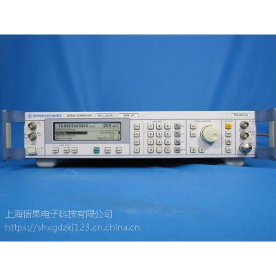 供应SMR20罗德与施瓦茨R&S(维修租赁苏州无锡上海)信号发生器