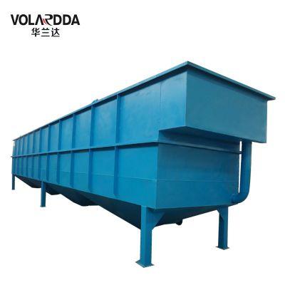 广西柳州工业区成套工业污水处理设备找华兰达污水设备厂家定做