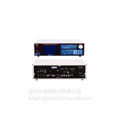 MSPG-4233MT可编程高清视频信号发生器-Master