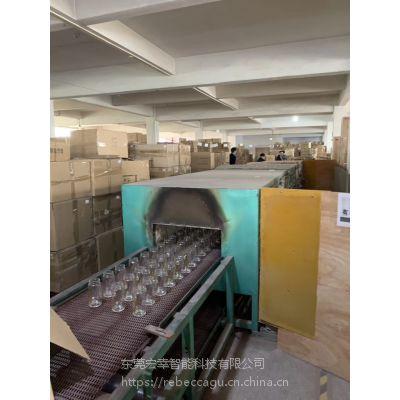 广东工业炉生产 网带式回火炉 高温网带渗碳淬火回火生产线 可非标定制 生产厂家