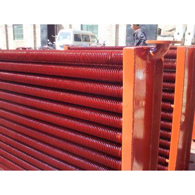 程祥高频焊翅片管散热器