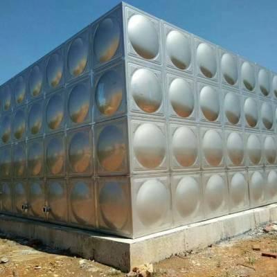 沈阳工业用玻璃钢水箱安装