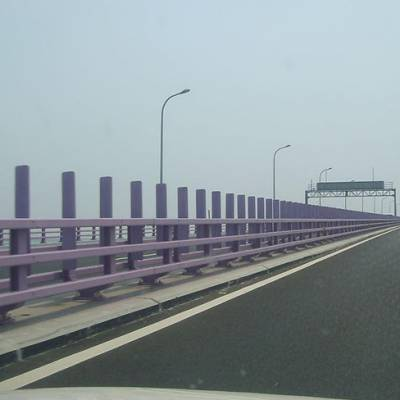 安徽新概念厂家(图)-道路护栏一米多少钱-淮北道路护栏