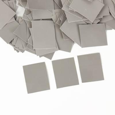 佳日丰泰供应氮化铝陶瓷片 耐磨ALN氮化铝陶瓷基片22*28*0.6耐高温散热片