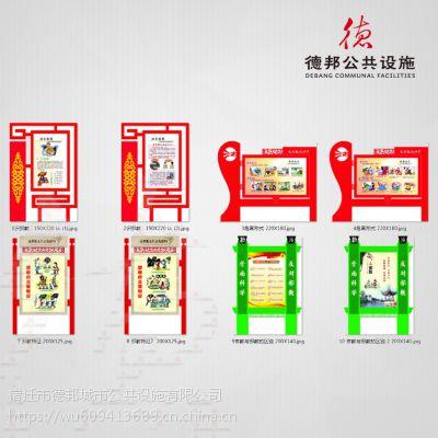 落地灯箱广告 led滚动灯箱 宿迁厂家定制GDDX-015