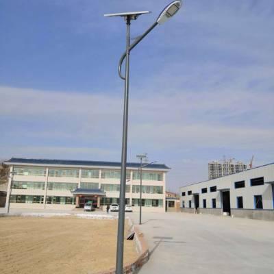 湖北自动太阳能路灯生产基地