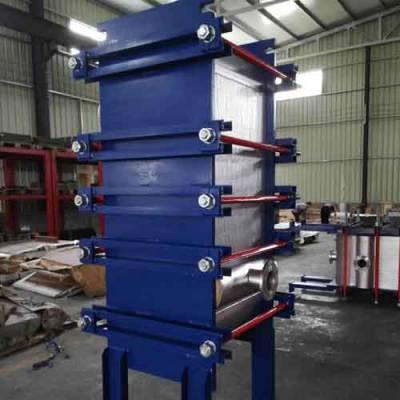 全焊接换热器-日新换热设备全焊接换热器-全焊接换热器报价