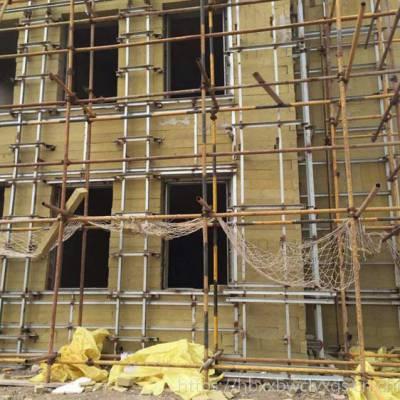 杭州地区幕墙岩棉板价格多少钱厂家