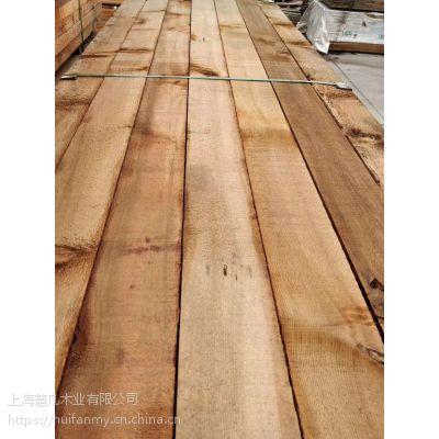 厂家供应 红雪松防腐木 加拿大红雪松地板 红雪松板材扣板定制加工