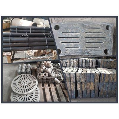 3Cr24Ni7N衬板_Ni7N热处理炉用工装_900-1100℃