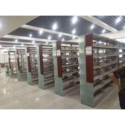 图书架厂家 铁书架直销 重庆学校书架厂家直销
