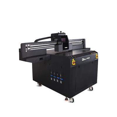 DETU/得图 装饰画、油墨画打印机 型号1610平板打印机UV喷绘机