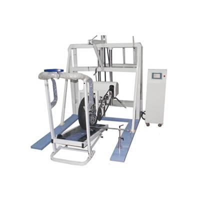 DELTA仪器走步机动态冲击耐久试验机 走步机检测设备