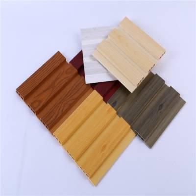生态木厂家<b>生态木吊顶</b>生态木长城板厂家销售