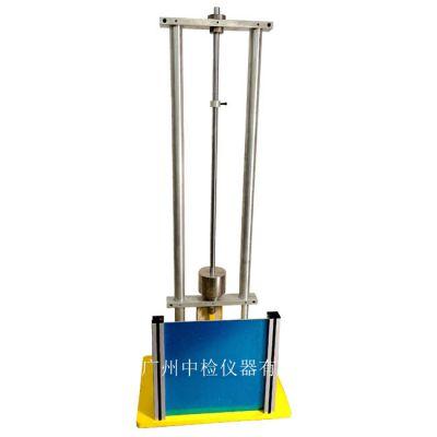 锁芯抗凿测试机 五金测试设备 en1303 中检仪器 厂家直销定制