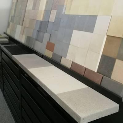 合肥永欣建材公司 (图)-pc仿石砖多少钱-随州PC仿石砖