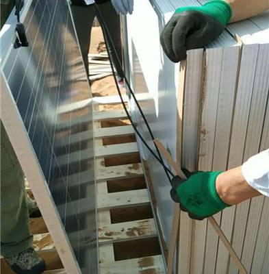 河南拆卸组件-振鑫焱光伏板高价回收-滴胶板拆卸组件回收