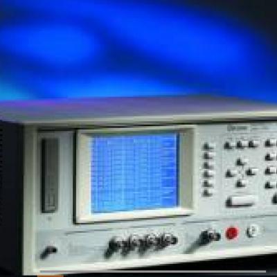 Chroma/致茂台湾13100电解电容分析仪
