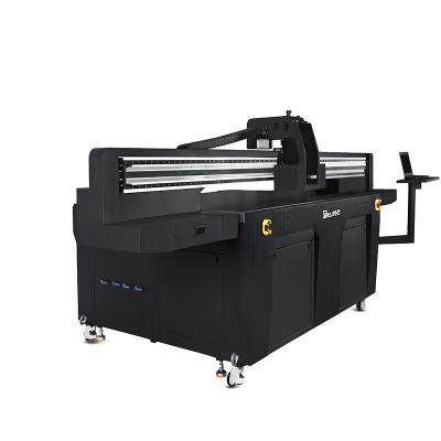 电视背景墙、身高贴打印机 2513平板打印机 DETU/得图UV平板喷绘机